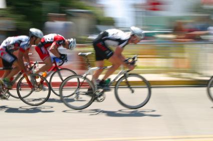 Flower Essences for Bike Racers